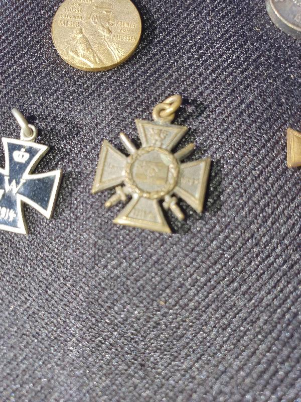 Alsace Militaria Gallery photo Array :